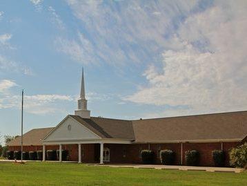 First United Methodist Church of Locust Grove